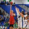 Girls Basketball Herndon vs South Lakes-8
