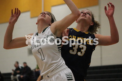 Girls Basketball: Loudoun Valley 51, Culpeper County 32 by Leah Coles on February 27, 2015