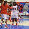 AW Girls Basketball Riverside vs Park View-12
