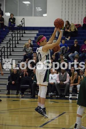 Girls Basketball: Woodgrove 45, Loudoun Valley 41 by Lorallye Partlow on December 9, 2016