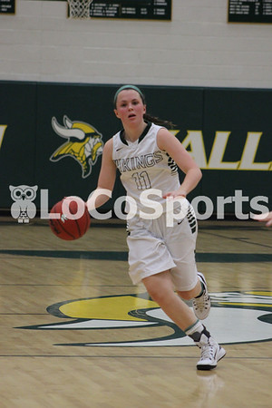 Girls Basketball: Woodgrove 47, Loudoun Valley 35 by Leah Coles on January 31, 2015