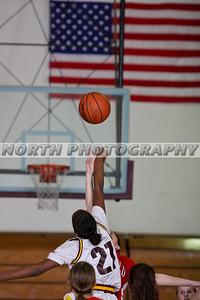(Girls) High School Basketball