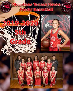 5th Grade Girls #12