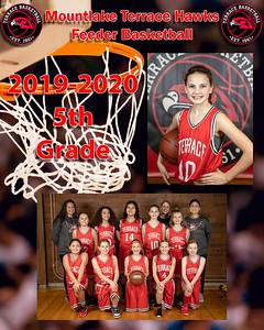 5th Grade Girls #10