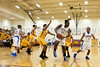 Atkins Camels vs Carver Yellow Jackets Women's Varsity Basketball<br /> Mary Garber Classic Basketball Tournament<br /> Saturday, December 17, 2011 at Atkins High School<br /> Winston-Salem, North Carolina<br /> (file 171005_803Q7712_1D3)