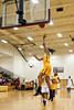 Atkins Camels vs Carver Yellow Jackets Women's Varsity Basketball<br /> Mary Garber Classic Basketball Tournament<br /> Saturday, December 17, 2011 at Atkins High School<br /> Winston-Salem, North Carolina<br /> (file 171309_803Q7714_1D3)