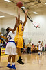 Atkins Camels vs Carver Yellow Jackets Women's Varsity Basketball<br /> Mary Garber Classic Basketball Tournament<br /> Saturday, December 17, 2011 at Atkins High School<br /> Winston-Salem, North Carolina<br /> (file 171311_803Q7716_1D3)