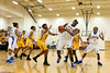 Atkins Camels vs Carver Yellow Jackets Women's Varsity Basketball<br /> Mary Garber Classic Basketball Tournament<br /> Saturday, December 17, 2011 at Atkins High School<br /> Winston-Salem, North Carolina<br /> (file 171005_803Q7711_1D3)