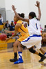 Atkins Camels vs Carver Yellow Jackets Women's Varsity Basketball<br /> Mary Garber Classic Basketball Tournament<br /> Saturday, December 17, 2011 at Atkins High School<br /> Winston-Salem, North Carolina<br /> (file 171209_BV0H4423_1D4)
