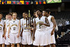 East Forsyth Eagles vs Mt Tabor Spartans Men's Varsity Basketball