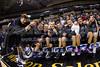 West Stokes Wildcats vs RJR Demons Men's Varsity Basketball