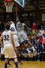 East Forsyth Eagles vs Reagan Raiders Men's Varsity Basketball