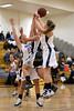 FCDS Furies vs Reagan Raiders Women's Varsity Basketball<br /> Mary Garber Classic Basketball Tournament<br /> Saturday, December 18, 2010 at Adkins High School<br /> Winston-Salem, North Carolina<br /> (file 120520_803Q8610_1D3)