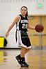 FCDS Furies vs Reagan Raiders Women's Varsity Basketball<br /> Mary Garber Classic Basketball Tournament<br /> Saturday, December 18, 2010 at Adkins High School<br /> Winston-Salem, North Carolina<br /> (file 120351_803Q8595_1D3)