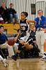 FCDS Furies vs Reagan Raiders Women's Varsity Basketball<br /> Mary Garber Classic Basketball Tournament<br /> Saturday, December 18, 2010 at Adkins High School<br /> Winston-Salem, North Carolina<br /> (file 120420_BV0H7419_1D4)