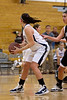 FCDS Furies vs Reagan Raiders Women's Varsity Basketball<br /> Mary Garber Classic Basketball Tournament<br /> Saturday, December 18, 2010 at Adkins High School<br /> Winston-Salem, North Carolina<br /> (file 120459_803Q8607_1D3)