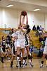 FCDS Furies vs Reagan Raiders Women's Varsity Basketball<br /> Mary Garber Classic Basketball Tournament<br /> Saturday, December 18, 2010 at Adkins High School<br /> Winston-Salem, North Carolina<br /> (file 120456_803Q8605_1D3)