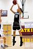 FCDS Furies vs Reagan Raiders Women's Varsity Basketball<br /> Mary Garber Classic Basketball Tournament<br /> Saturday, December 18, 2010 at Adkins High School<br /> Winston-Salem, North Carolina<br /> (file 120031_803Q8592_1D3)