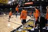 FCDS Furies vs N Davidson Black Knights Men's Varsity Basketball<br /> Frank Spencer Holiday Classic Championship Game - Pepsi Bracket<br /> Friday, December 28, 2012 at Lawrence Joel Veterans Memorial Coliseum<br /> Winston-Salem, North Carolina<br /> (file 185100_803Q5660_1D3)