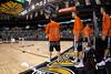 FCDS Furies vs N Davidson Black Knights Men's Varsity Basketball<br /> Frank Spencer Holiday Classic Championship Game - Pepsi Bracket<br /> Friday, December 28, 2012 at Lawrence Joel Veterans Memorial Coliseum<br /> Winston-Salem, North Carolina<br /> (file 185102_803Q5661_1D3)