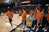 FCDS Furies vs N Davidson Black Knights Men's Varsity Basketball<br /> Frank Spencer Holiday Classic Championship Game - Pepsi Bracket<br /> Friday, December 28, 2012 at Lawrence Joel Veterans Memorial Coliseum<br /> Winston-Salem, North Carolina<br /> (file 185059_803Q5659_1D3)