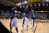 FCDS Furies vs N Davidson Black Knights Men's Varsity Basketball<br /> Frank Spencer Holiday Classic Championship Game - Pepsi Bracket<br /> Friday, December 28, 2012 at Lawrence Joel Veterans Memorial Coliseum<br /> Winston-Salem, North Carolina<br /> (file 185152_803Q5665_1D3)