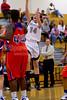 Glenn Bobcats vs Reagan Raiders Women's Varsity Basketball