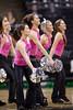 Halftime Entertainment : Eaglettes, Drum-Dance Group<br /> Tuesday, December 29, 2009 at LJVM Coliseum<br /> Winston-Salem, North Carolina<br /> (file 193243_QE6Q2785_1D2N)