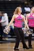 Halftime Entertainment : Eaglettes, Drum-Dance Group<br /> Tuesday, December 29, 2009 at LJVM Coliseum<br /> Winston-Salem, North Carolina<br /> (file 193250_QE6Q2789_1D2N)