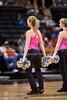Halftime Entertainment : Eaglettes, Drum-Dance Group<br /> Tuesday, December 29, 2009 at LJVM Coliseum<br /> Winston-Salem, North Carolina<br /> (file 193214_QE6Q2771_1D2N)