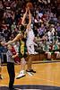 Mt Tabor Spartans vs West Forsyth Titans Men's Varsity Basketball<br /> Friday, January 03, 2003 at Mt Tabor High School<br /> Winston-Salem, NC<br /> (file BFEB2049)