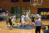 Mt Tabor Spartans vs West Forsyth Titans Men's Varsity Basketball<br /> Friday, January 03, 2003 at Mt Tabor High School<br /> Winston-Salem, NC<br /> (file BFEB2075)