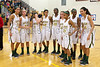 Awards Ceremony<br /> Mary Garber Classic Basketball Tournament<br /> Thursday, December 22, 2011 at Atkins High School<br /> Winston-Salem, North Carolina<br /> (file 220347_803Q9255_1D3)