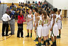 Awards Ceremony<br /> Mary Garber Classic Basketball Tournament<br /> Thursday, December 22, 2011 at Atkins High School<br /> Winston-Salem, North Carolina<br /> (file 220340_803Q9253_1D3)