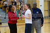 Awards Ceremony<br /> Mary Garber Classic Basketball Tournament<br /> Thursday, December 22, 2011 at Atkins High School<br /> Winston-Salem, North Carolina<br /> (file 220225_BV0H5870_1D4)