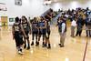 Mary Garber Classic Basketball Tournament Awards<br /> 2nd Place Trophy<br /> Wednesday, December 22, 2010 at Adkins High School<br /> Winston-Salem, North Carolina<br /> (file 204728_BV0H9396_1D4)