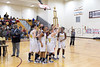 Mary Garber Classic Basketball Tournament Awards<br /> Championship Trophies<br /> Wednesday, December 22, 2010 at Adkins High School<br /> Winston-Salem, North Carolina<br /> (file 204743_BV0H9403_1D4)