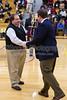 Mary Garber Classic Basketball Tournament Awards<br /> 3rd Place Trophy<br /> Wednesday, December 22, 2010 at Adkins High School<br /> Winston-Salem, North Carolina<br /> (file 204707_BV0H9393_1D4)