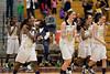 Mary Garber Classic Basketball Tournament Awards<br /> Championship Trophies<br /> Wednesday, December 22, 2010 at Adkins High School<br /> Winston-Salem, North Carolina<br /> (file 204741_QE6Q1357_1D2N)