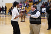 Mary Garber Classic Basketball Tournament Awards<br /> 4th Place Trophy<br /> Wednesday, December 22, 2010 at Adkins High School<br /> Winston-Salem, North Carolina<br /> (file 204644_BV0H9391_1D4)
