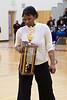 Mary Garber Classic Basketball Tournament Awards<br /> 4th Place Trophy<br /> Wednesday, December 22, 2010 at Adkins High School<br /> Winston-Salem, North Carolina<br /> (file 204645_BV0H9392_1D4)