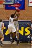 Mount Tabor Spartans vs RJ Reynolds Demons Men's Varsity Basketball