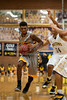Mount Tabor Spartans vs RJ Reynolds Demons Men's Varsity Basketball