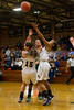 Mount Tabor Spartans vs West Forsyth Titans Women's Varsity Basketball