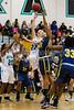 Mount Tabor Spartans vs Reagan Raiders Women's Varsity Basketball