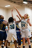 Mount Tabor Spartans vs Reagan Raiders Women's Varsity Basketball