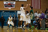 Mount Tabor Spartans vs West Forsyth Titans Men's Varsity Basketball