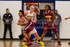 Mt Tabor Spartans vs Atkins Camels Women's Varsity Basketball