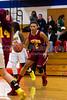 Mt Tabor Spartans vs Atkins Camels Women's Varsity Basketball