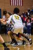 Mt Tabor Spartans vs Davie County War Eagles Women's Varsity Basketball<br /> Friday, February 01, 2013 at Mt Tabor High School<br /> Winston-Salem, North Carolina<br /> (file 181150_BV0H4432_1D4)